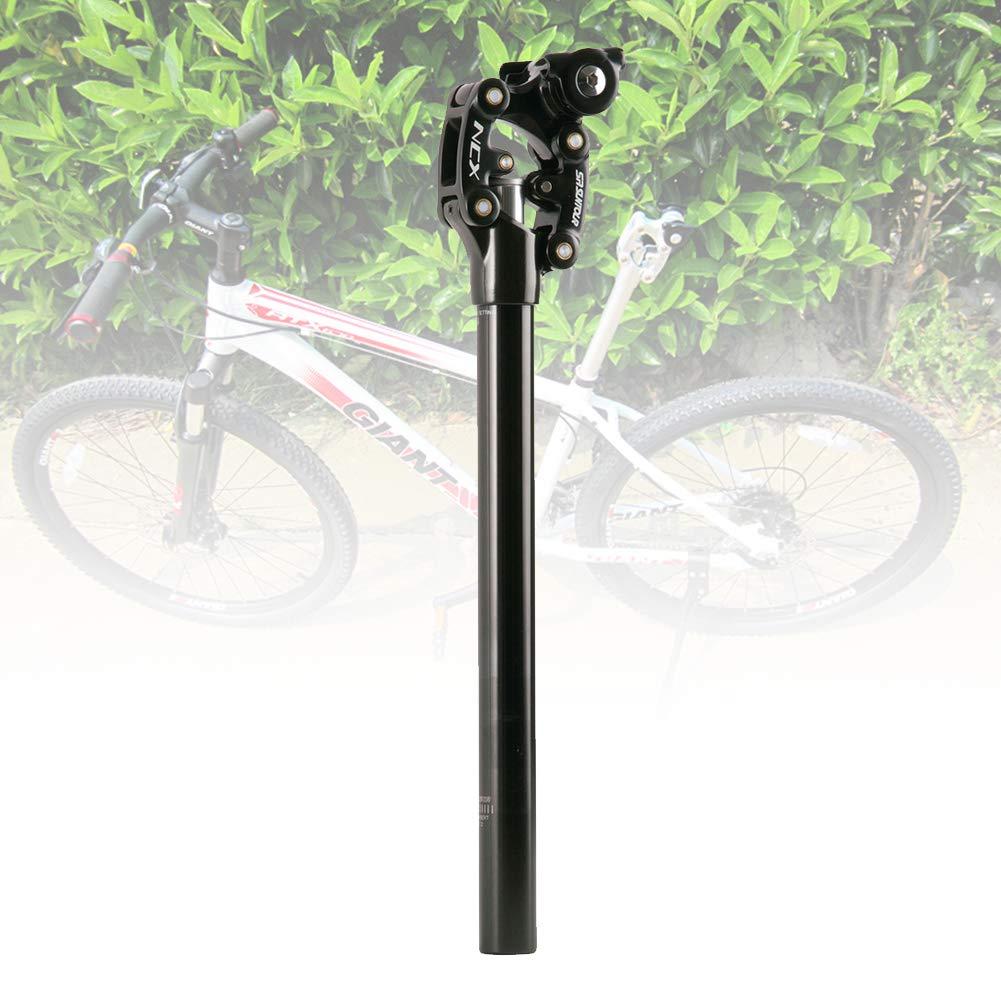 Pena Tija de sillín para Bicicleta de montaña con suspensión Larga ...