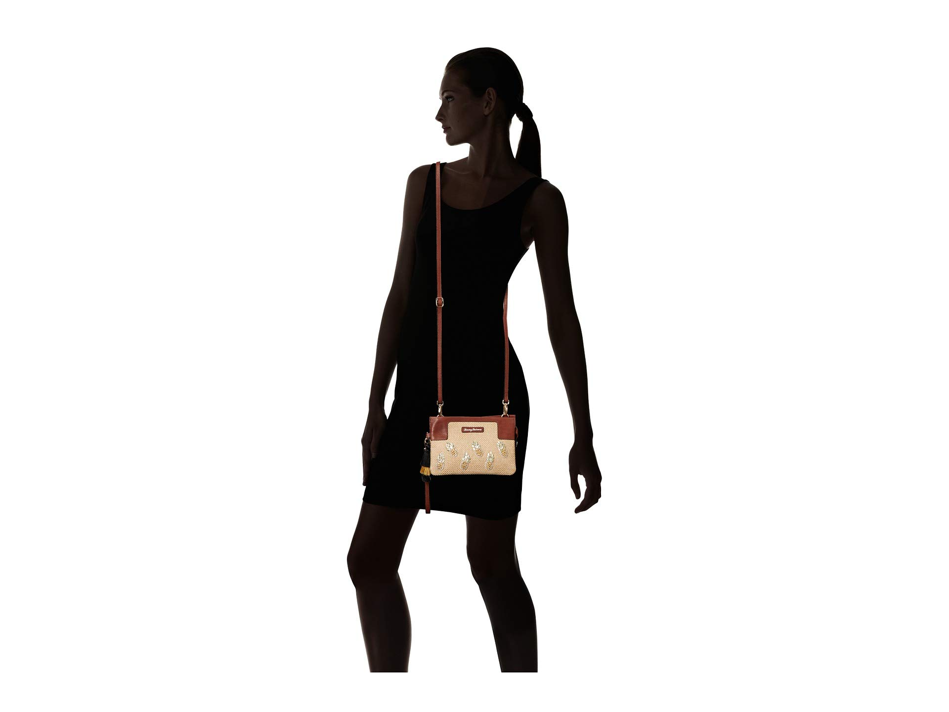 Natural Tommy Crossbody Irazu Bahama nutmeg 7pHx8pO