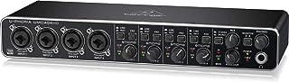 Behringer UMC404HD - U-phoria interface de audio/midi usb umc-404hd