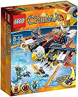 Lego Chima Eagle Flyer of Ellis 70142