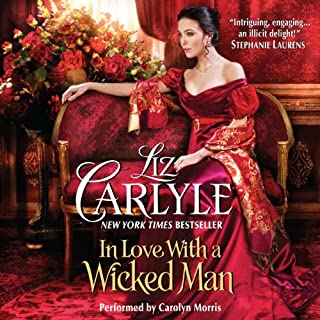 In Love with a Wicked Man cover art