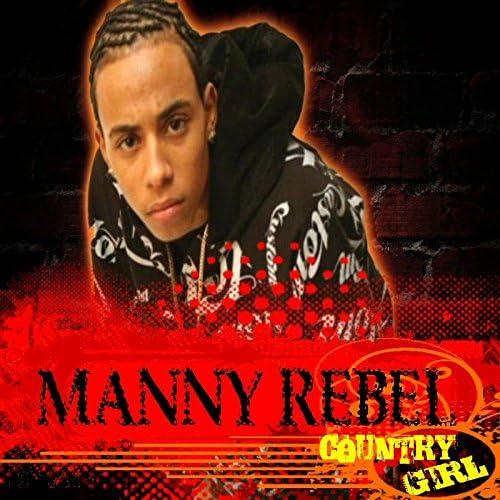 Manny Rebel