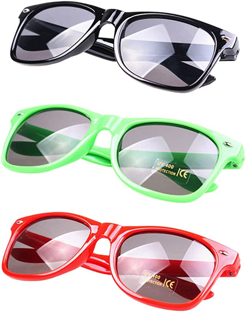 FancyG Classic Style UV 400 Fashion Eyewea Max 85% OFF Price reduction Sunglasses Protection