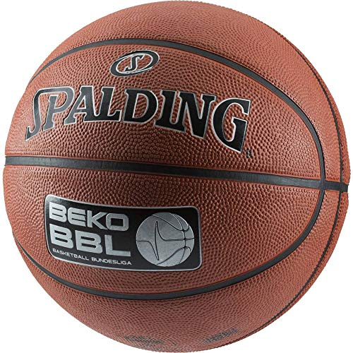 Spalding Basketball Beko Street, Mehrfarbig, 7