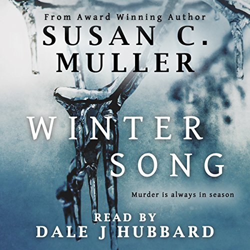 Winter Song audiobook cover art