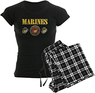 Women's Dark Pajamas Marines US Marine Corps Seal