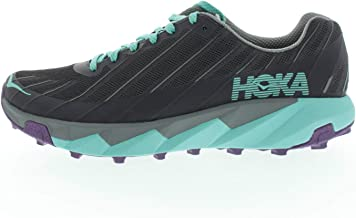 Hoka One One W Torrent Nine Iron Steel Gray Textil 1097755 - Zapatillas de running para mujer