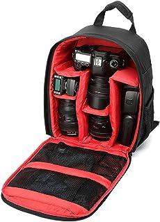 Yihaifu Reemplazo de la cámara EOS SLR Mochila el Caso de Sony DSLR Digital Resistente al Agua a Prueba de Golpes Mochila