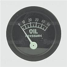 ford 9n oil pressure gauge