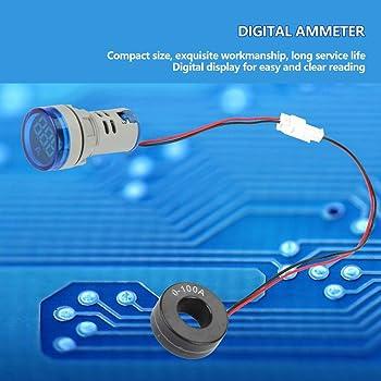 //-5amp courant AC//DC Module de capteur bas/é sur le ACS712 Electronics-Salon Support rail DIN