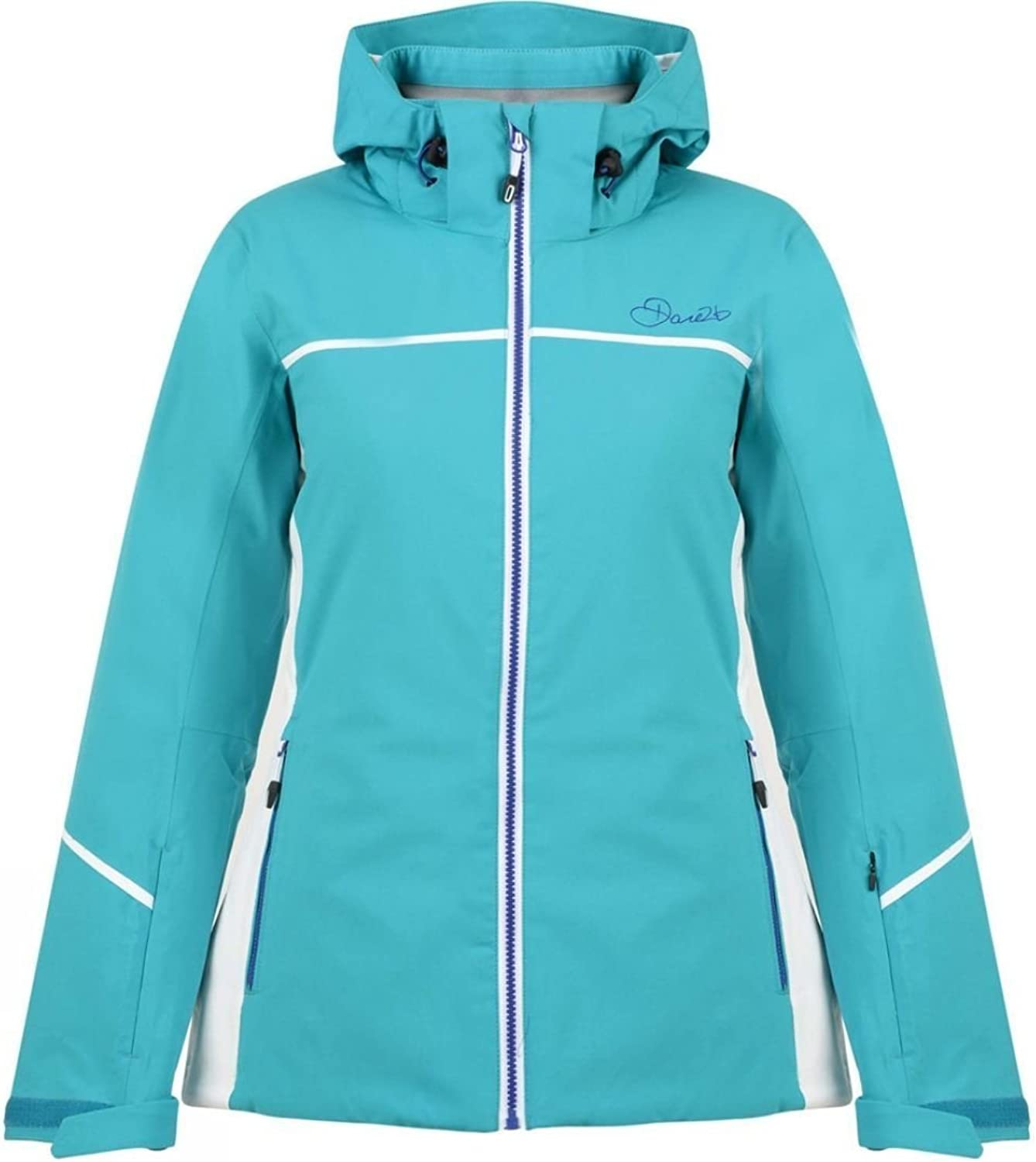 Dare 2b Womens Ladies Effectuate Ski Jacket