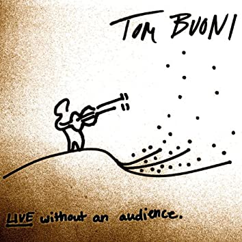 Live - Without An Audience