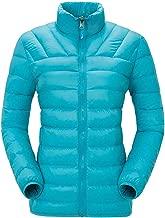 iHHAPY Women's Down Jacket Lightweight Quilted Jacket Winter Jacket Quilted Jacket Short Down Coat Outdoor Jacket
