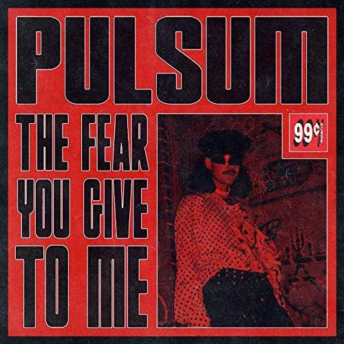 Dregqueen, Pulsum, Mutually Feeling & Bruce Roach