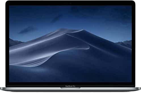 "Apple MacBook Pro 15.4"" Laptop (Hex i7 / 16GB / 256GB SSD)"