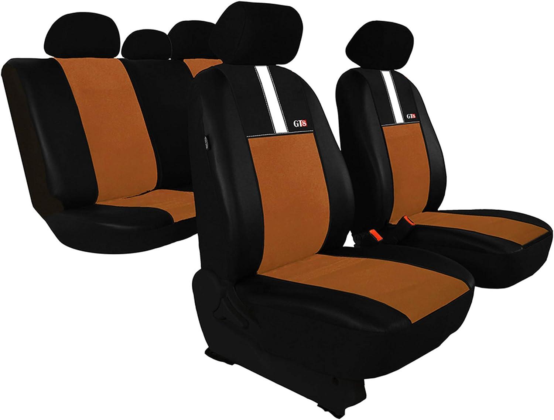 GSC Sitzbez/üge Universal Schonbez/üge kompatibel mit Mercedes E KLASSE W211