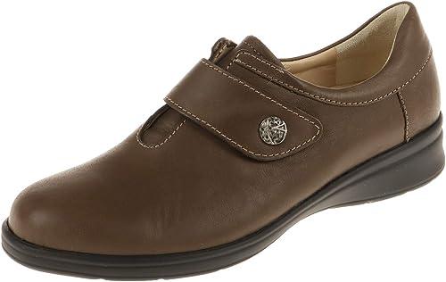 Finn Comfort Damen Schuhe Slipper Pasadena Schoko 3592481130 3592481130 3592481130  der klassische Stil