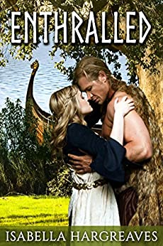 Enthralled: A Viking Romance (Divided Isles Series Book 1) by [Isabella Hargreaves]