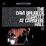 Dave Brubeck Quartet: The Dave Brubeck Quartet At Carnegie Hall (Audio CD (Live))
