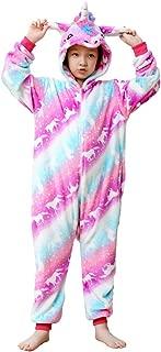 Best girls unicorn sleepwear Reviews