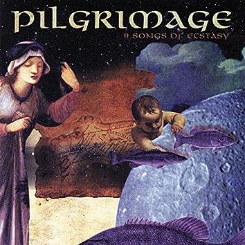 Calvi & Cloquet: Pilgrimage - 9 Songs Of Ecstasy