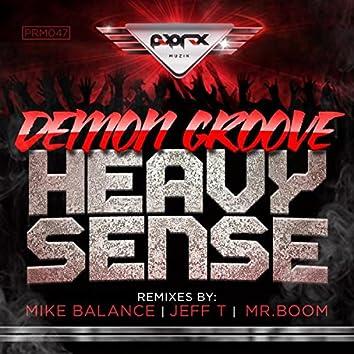 Heavy Sense EP