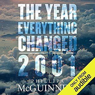 The Year That Everything Changed: 2001 cover art