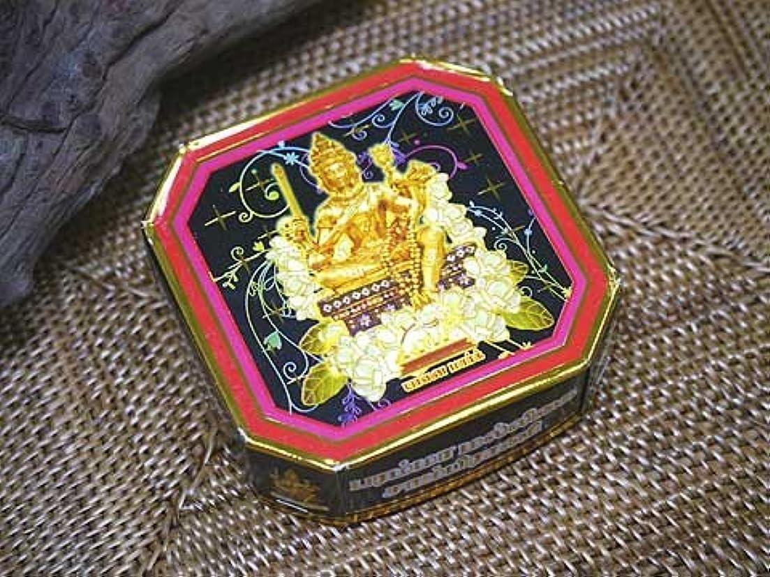 止まる複製過去THAI INCENSE タイのお香 黄金神うずまき香