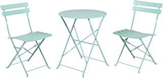 Best french cafe style garden furniture Reviews