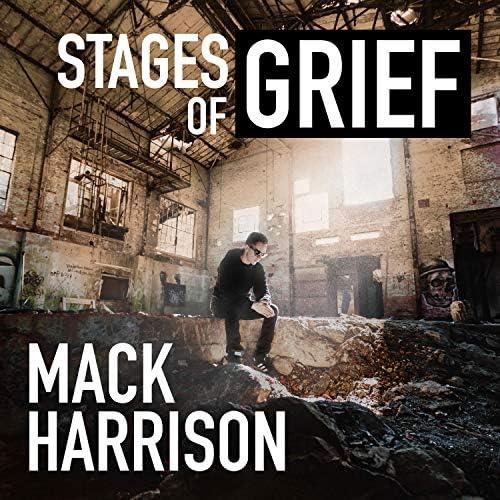 Mack Harrison