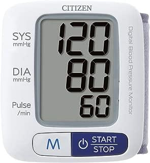 citizen digital blood pressure
