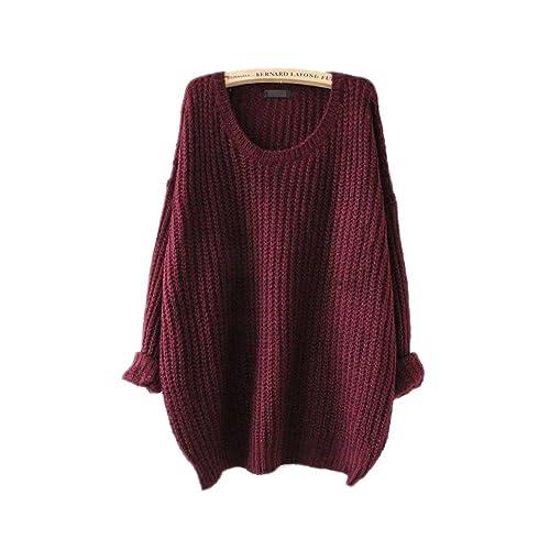 Oversized Sweaters Amazoncom