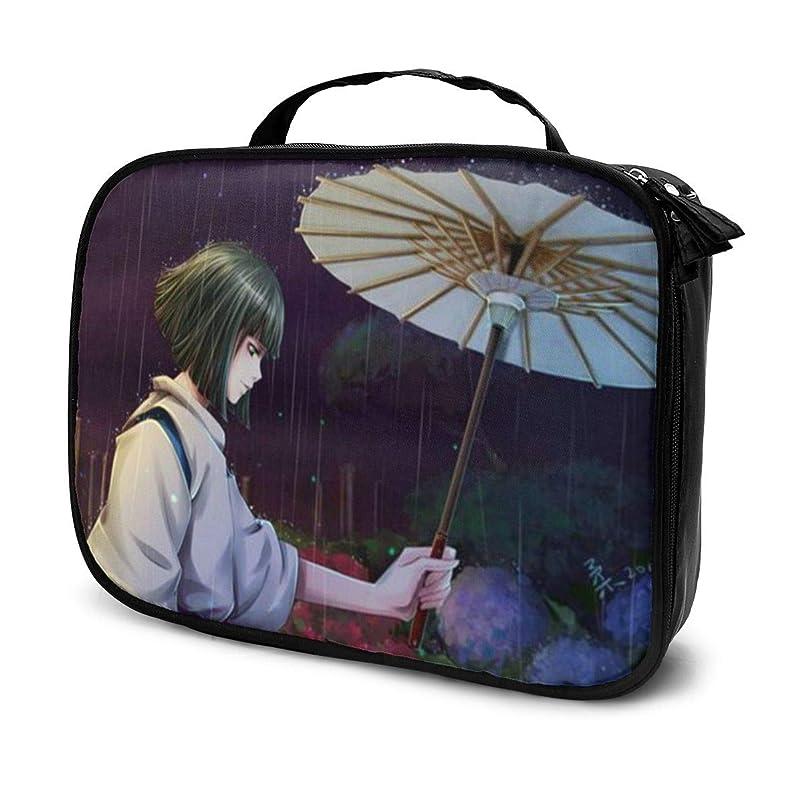 ベッツィトロットウッドなめる不完全Daitu神隠し 化粧品袋の女性旅行バッグ収納大容量防水アクセサリー旅行