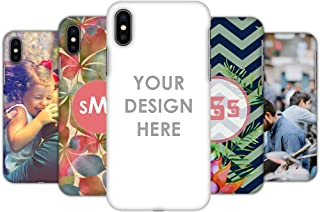 Nokia 3.1 Plus, Make Your Own Personalized Custom Hard Shell Case Back Cover for Nokia 3.1