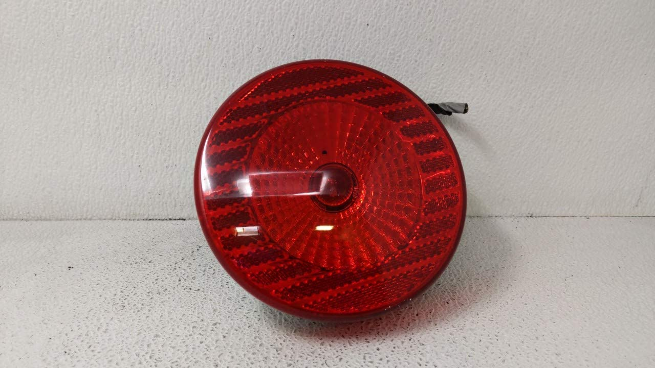 Ranking TOP11 05 Cobalt Passenger Right Side Tail Taillight Also Light OEM Many popular brands Fit
