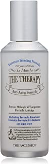 The Face Shop The Therapy Hydrating Formula Emulsion, (8806182536502)