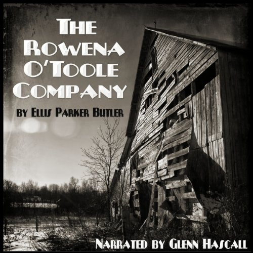 The Rowena O'Toole Company cover art