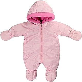 f8609f50d Amazon.com  0-3 mo. - Snow Wear   Jackets   Coats  Clothing