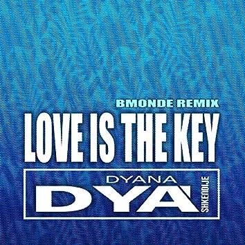 Love Is the Key (Bmonde Remix)