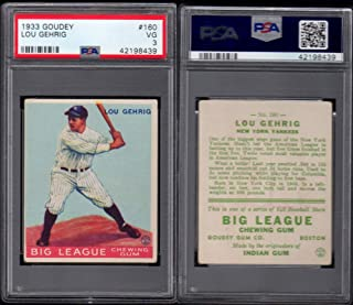 Amazoncom 1920 1940 Trading Cards Sports Collectibles Fine Art