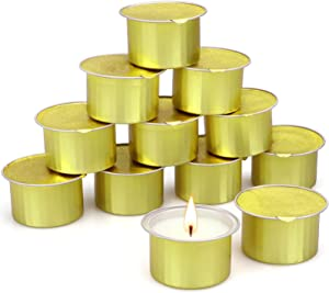 Citronella Candles Outdoor Large Scented Jar Candles Set, 12 Pack Scented Candles Set Soy Wax Aromatherapy Candle for Candles Gifts for Women, Birthday, Indoor Home, Garden Patio Yard