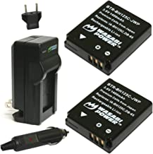 Ricoh Gr Battery Charger
