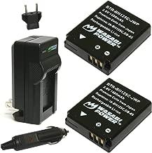 Best ricoh gr battery db-65 Reviews