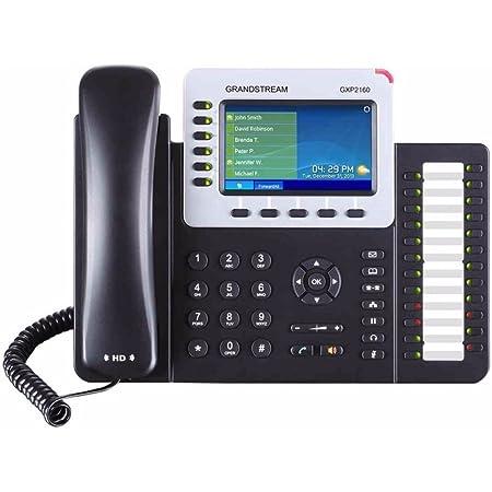 Grandstream Gxp 2160 Sip Telefon Elektronik