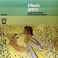 Il Flauto Greco [Analog]