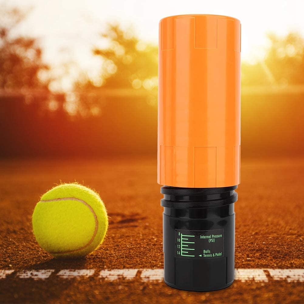 Portable Tear Popular products unisex Resistant Tennis Ball Quality Can Construction Li