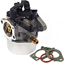 Affordable Parts New Replacements for Briggs and Stratton 593599 Carburetor Assembly Lawn Mover Accessories