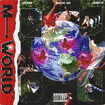 M World : Lovers & Addicts