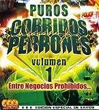Entre negocios Prohibidos by Puros Corridos Perrones (2008-01-08)