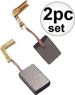 Makita CB458 Carbon Brush Set